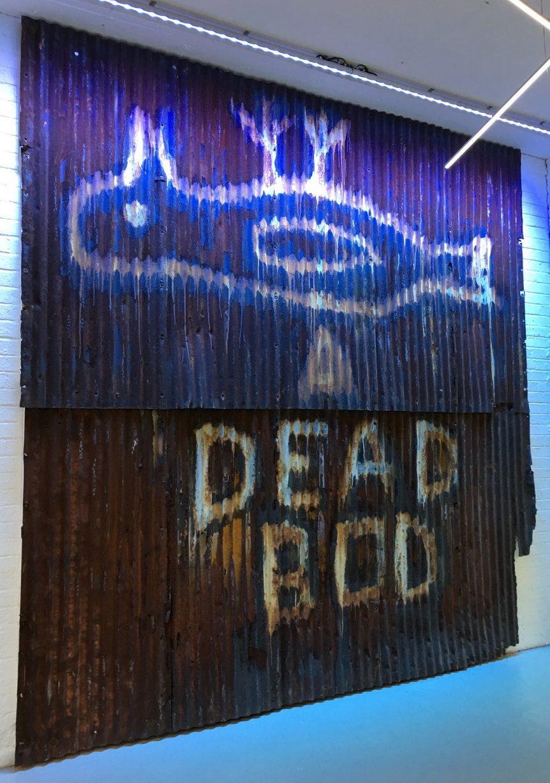 Dead Bod