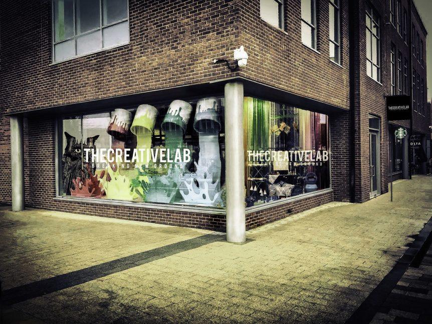 THECREATIVELAB opens at Flemingate