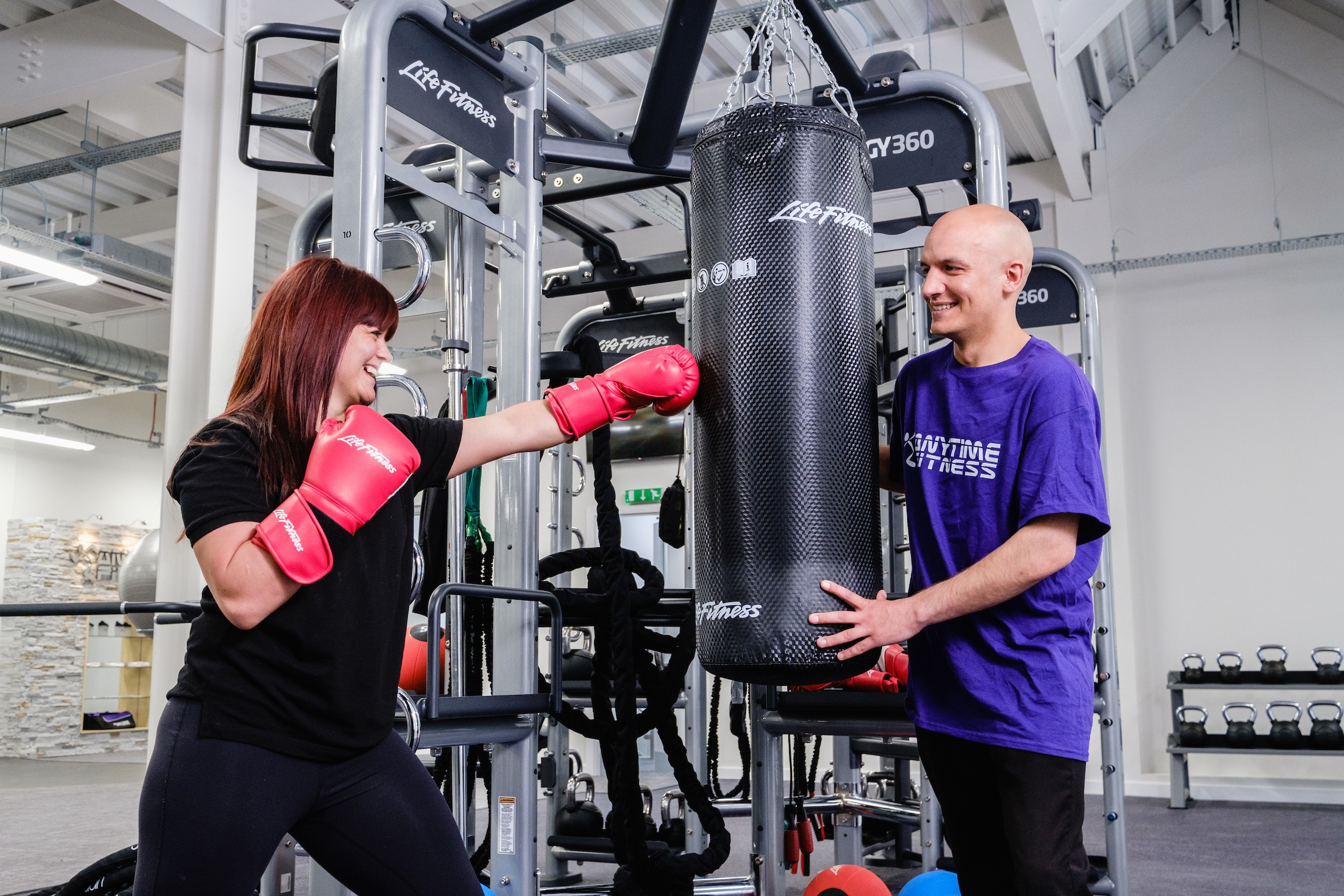 Anytime Fitness Flemingate