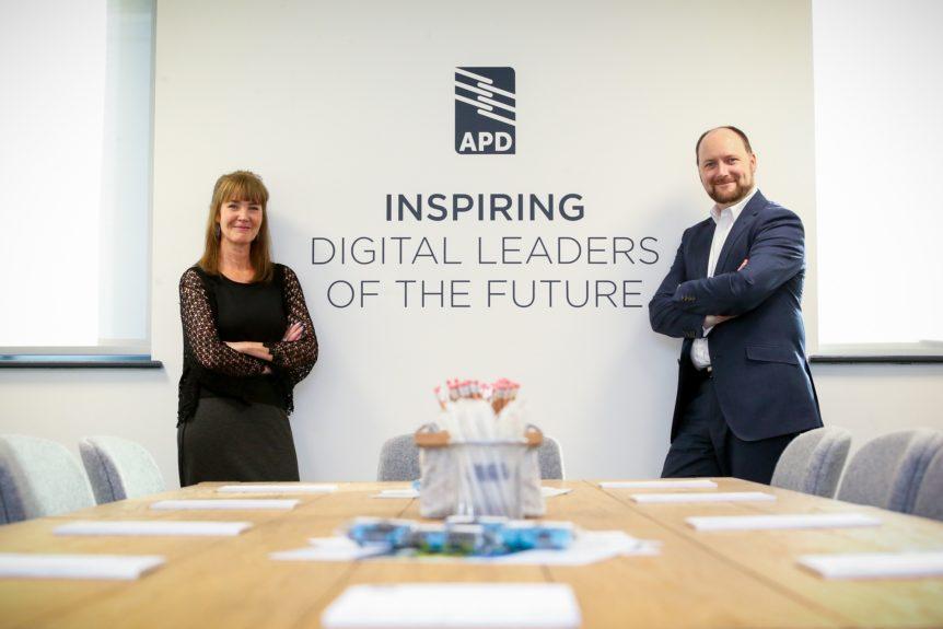 APD Communications