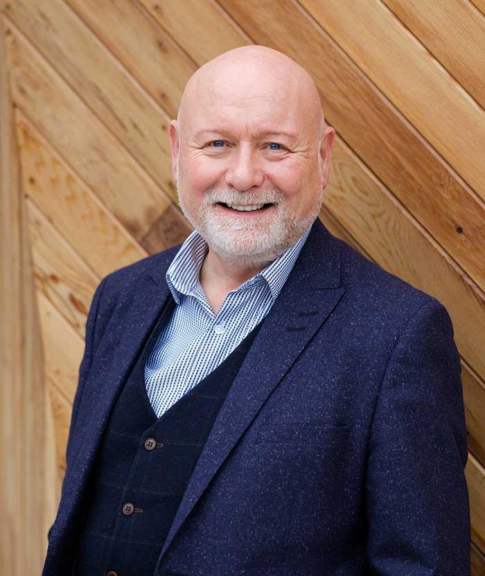 John Meehan Image